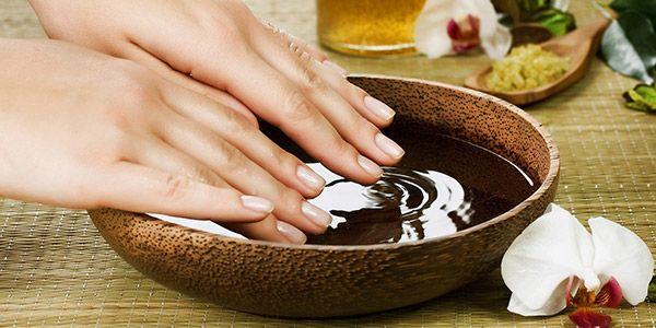 Kako mogu ukloniti bijele uočavanje nokte kod kuće