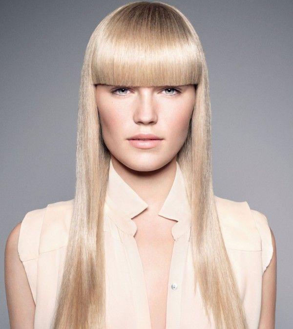šiške na dugom kosom
