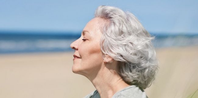 Folk lijekovi za liječenje sijede kose