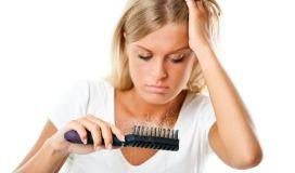 Kako zaustaviti gubitak kose