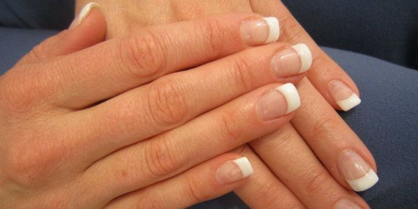 kvadratnog oblika - najbolje rješenje za nokte