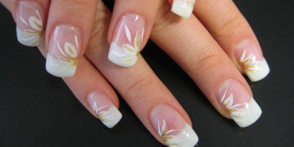 kkvadratnaya oblik - najbolje rješenje za nokte