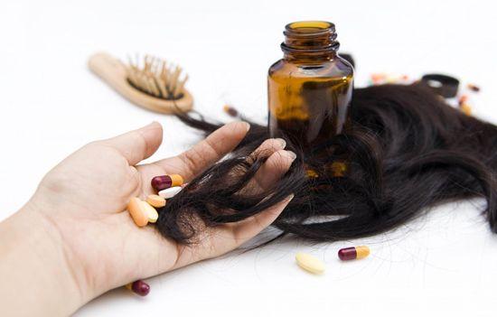 Foto: Vitamini za rast kose