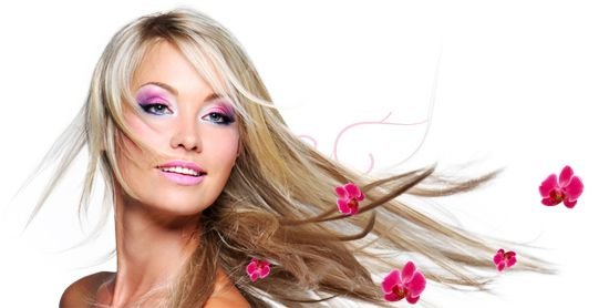 Fotografije: da potiče rast kose