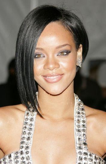 asimetrična frizura