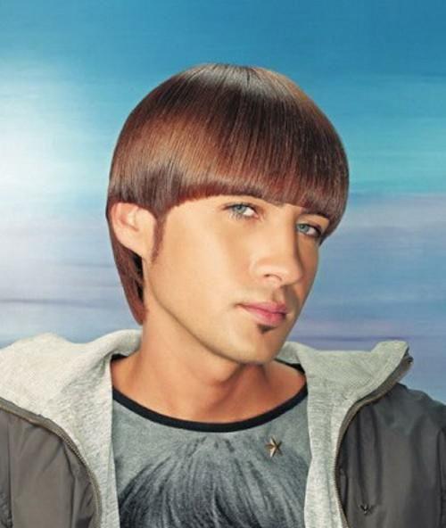 muške frizure bob