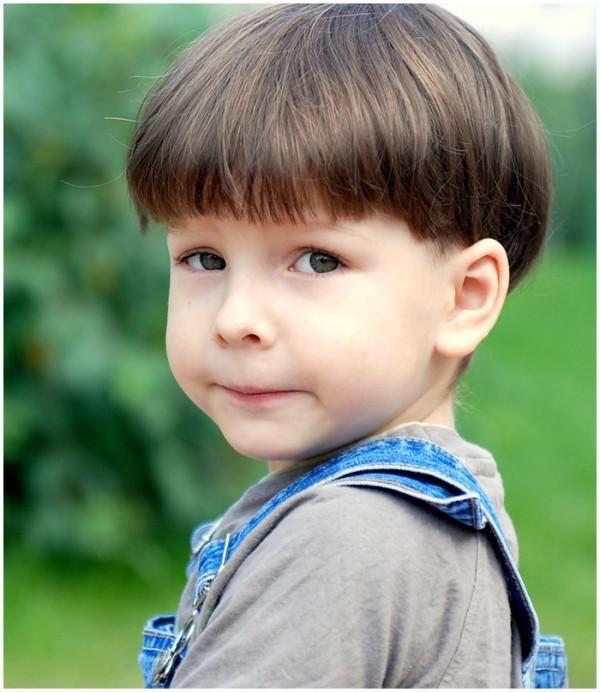 frizura za najmlađe