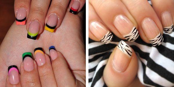Je li moguće napraviti gel nokte kod kuće