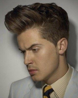 Elvis šišanje