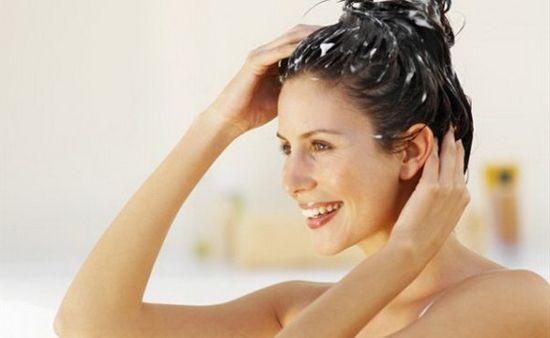 Foto: Maska vitamin za kosu