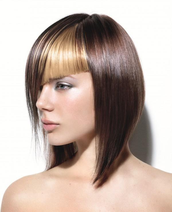 frizure s bangs kosim