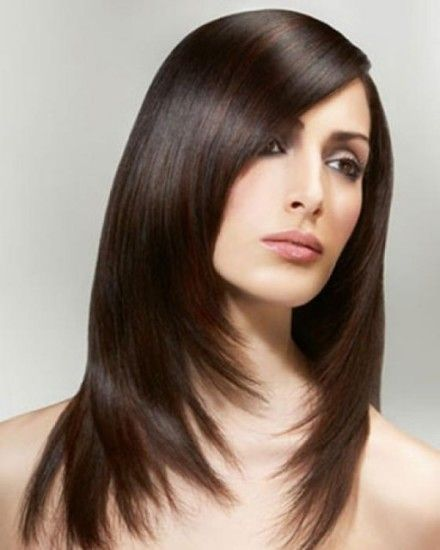 Kosa nakon kose zašiljen