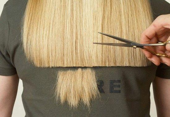 Razne mogućnosti za frizure